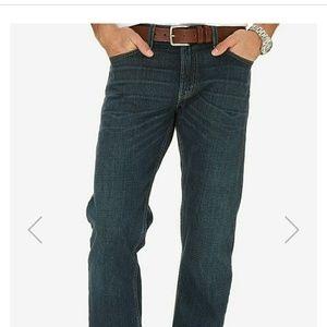 Levi's Slim Straight 514 Jeans size 34 x 32